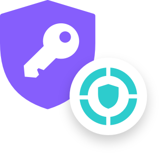 Key Shield Icon
